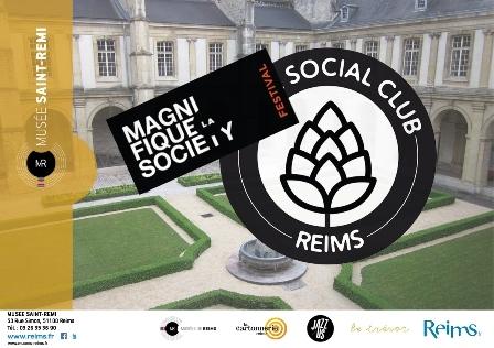 Un midi avec le Magnifique Social Club