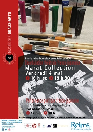 Marat Collection