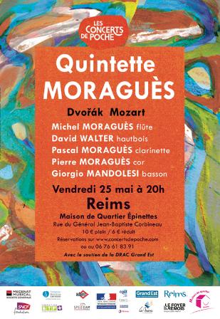 Quintette Moraguès