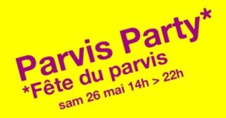 Parvis Party*