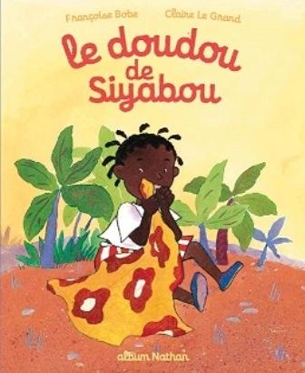KamishiBobe : le doudou de Siyabou