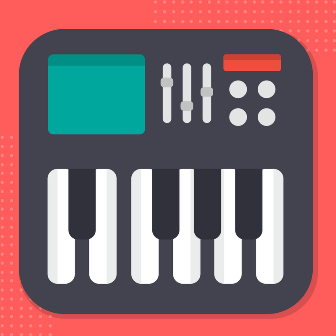 Découverte d'applications musicales
