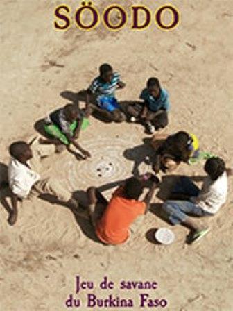 Jouons au Söodo : un jeu de savane des enfants du Burkina Faso