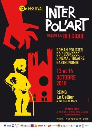 Festival INTERPOL'ART