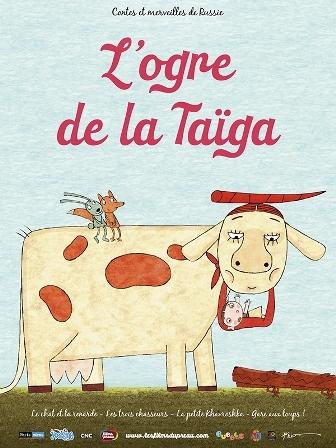 Ciné Kid - L'ogre de la Taïga