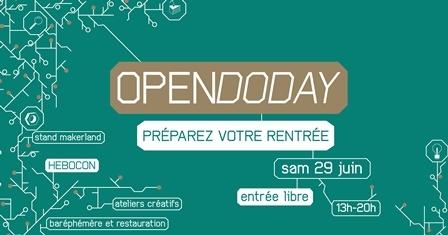 opendoday