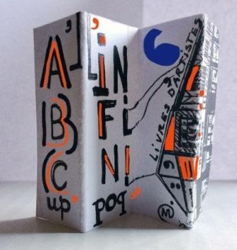 Abc up' – infini pop''