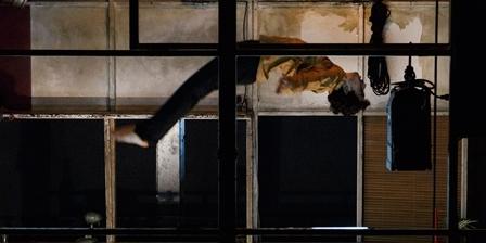 Fenêtres / Mathurin Bolze - Cie MPTA