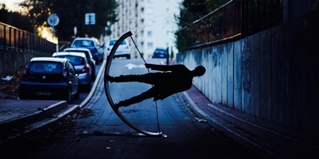 3D / Jonathan Guichard - Cie H.M.G.