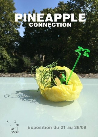 Pineapple Connection