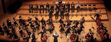 Néo : nouvel ensemble orchestral
