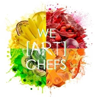 We Art Chefs
