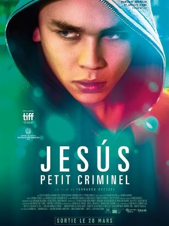 Jésus - Petit criminel