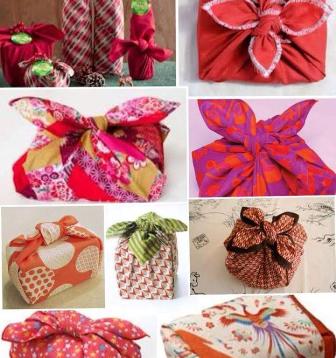 Furokishis et origamis