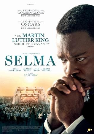Ciné transat Selma (Vostfr) de Ana Duvernay
