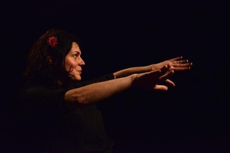 Raconte-moi une histoire! - Tour de contes méditerranéens, par Elodie Mora