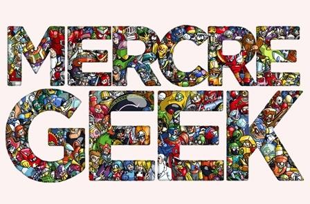 Mercregeek : séance libre