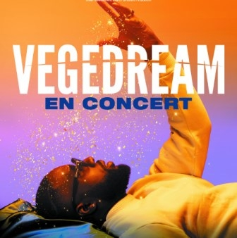 Vegedream & 1ère partie