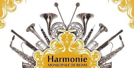 Concert d'hiver – présenté par l'Harmonie de la Ville de Reims