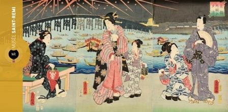 Le Samouraï et la geisha