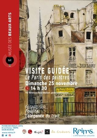 Le Paris des peintres