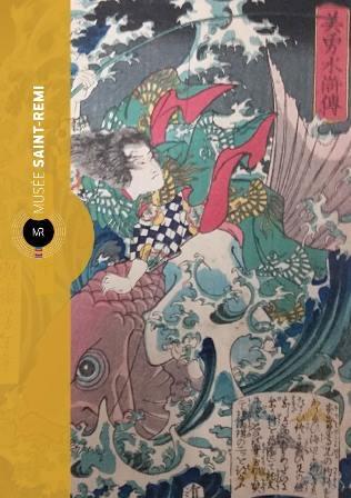 Contes et origami - La boîte d'Urashima