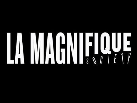 La Magnifique society - jeudi