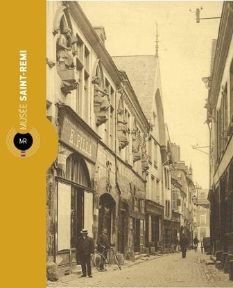 Midis au musée - De la pierre au son : la maison des musiciens de la rue de Tambour