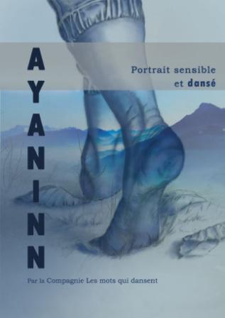 Ayaninn – Portrait sensible et dansé
