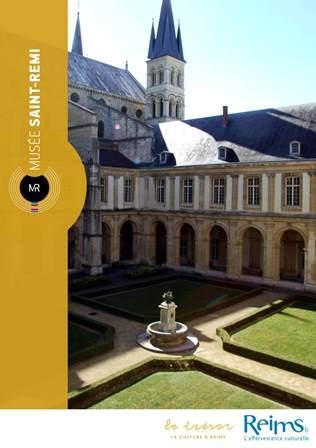 Midis au musée - Visite croisée de l'abbaye et de la basilique Saint-Remi