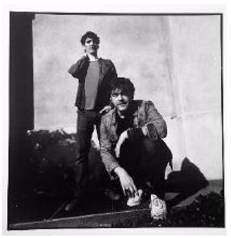 Michel Cloup Duo (Chanson rock - Toulouse) & Bruit Noir (Chanson désabusée - Paris)