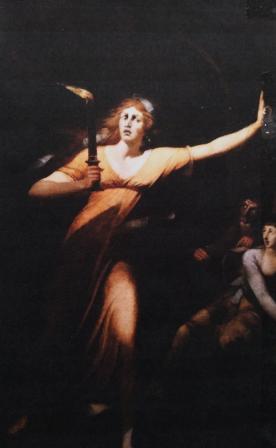 « MACBETH , de SHAKESPEARE  à  VERDI»