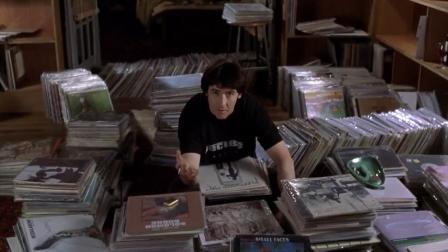 Foire aux disques de la Carto