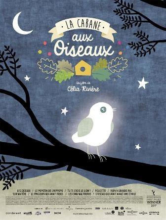 Mon premier Ciné-Kid Bambino : La cabane à oiseaux