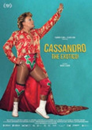 Cassandro the exotico (VOstf)