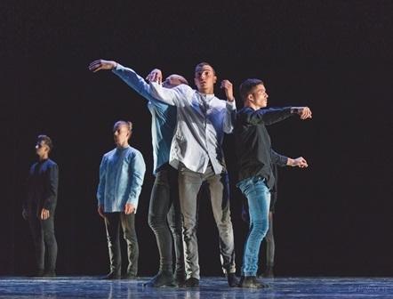 Danses Plurielles