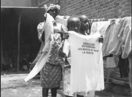 Une république devenue folle - Rwanda 1894-1994