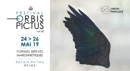 Festival Orbis Pictus vol.10