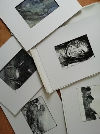 """Pétrichor"" de Charlotte Van der Veken"