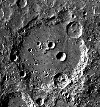 Il y a 50 ans : l'Homme sur la Lune