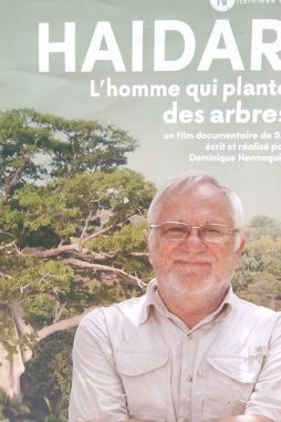 Haïdir, l'homme qui plante des arbres (VOSTfr)