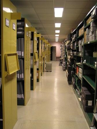 Initiation à la conservation des documents de famille