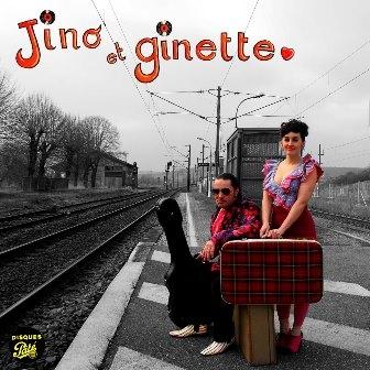 Jino et Ginette