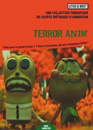 Terror Anim
