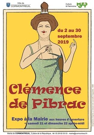 Clémence de Pibrac
