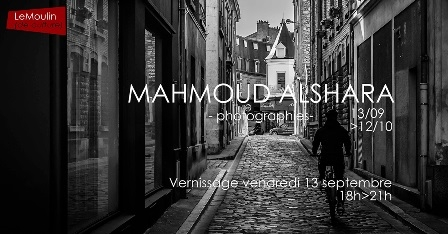 Exposition Mahmoud Alshara