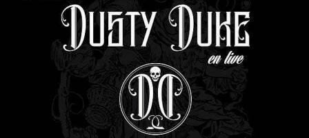 Dusty Duke + NAN