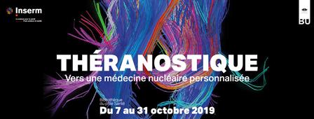Théranostique – Vers une médecine nucléaire personnalisée