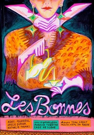 Les Bonnes, de Genet Jean