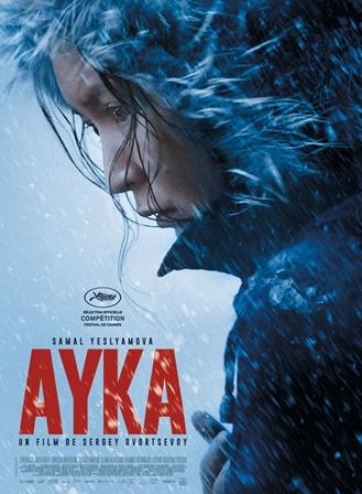 Ayka (VOstf)